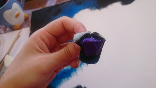 Paint the Canvas