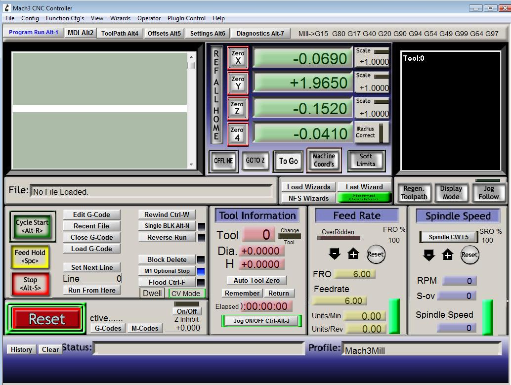 Picture of The Software