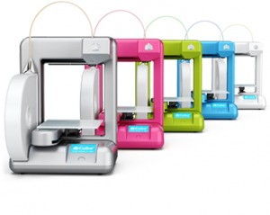 Picture of Print the Design With Your 3D Printer