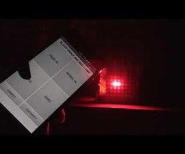 Smart Sleep Inducing Bed Lamp