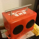The Red One (Mobile Speaker)