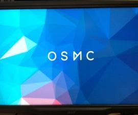 OSMC/XBMC/Kodi Media Centre