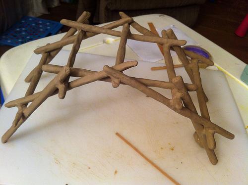 Picture of Da Vinci Bridge
