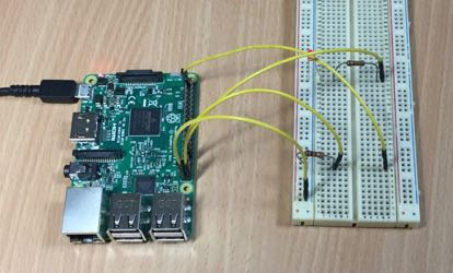 Picture of Raspberry Piでホームオートメーション:Siri対応編