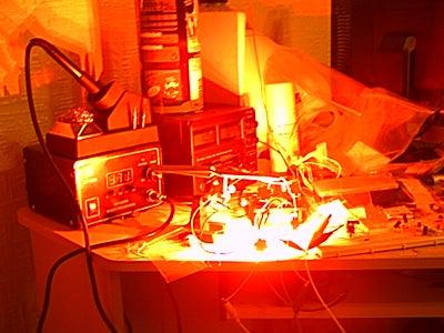 LED Current Limiter 2