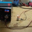 DIY Adjustable Bench Power Supply Build