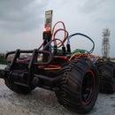DIY ARDUINO BLUETOOTH CONTROLLED CAR :)