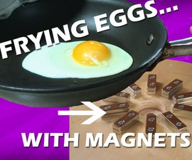 DIY Induction Stove