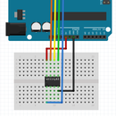 Programming ATtiny Micro Controllers With Arduino UNO.