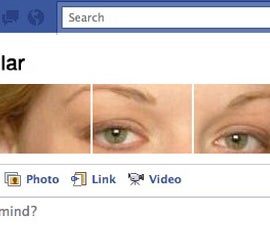 Awesome-ifying Your Facebook Profile