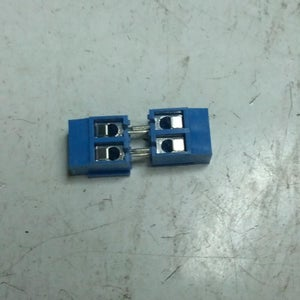 Power Connectors and LED Strip Wiring