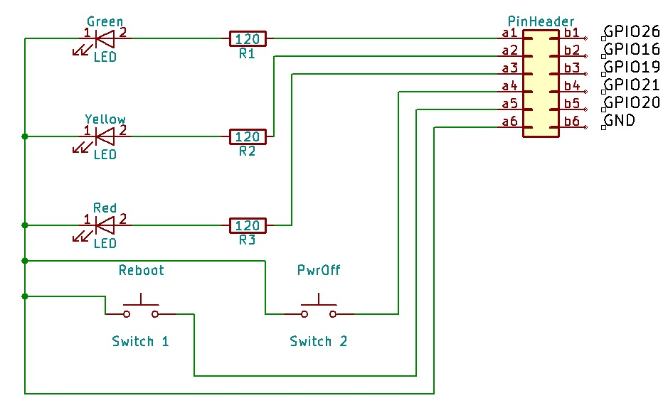 Picture of The Schematic & Code