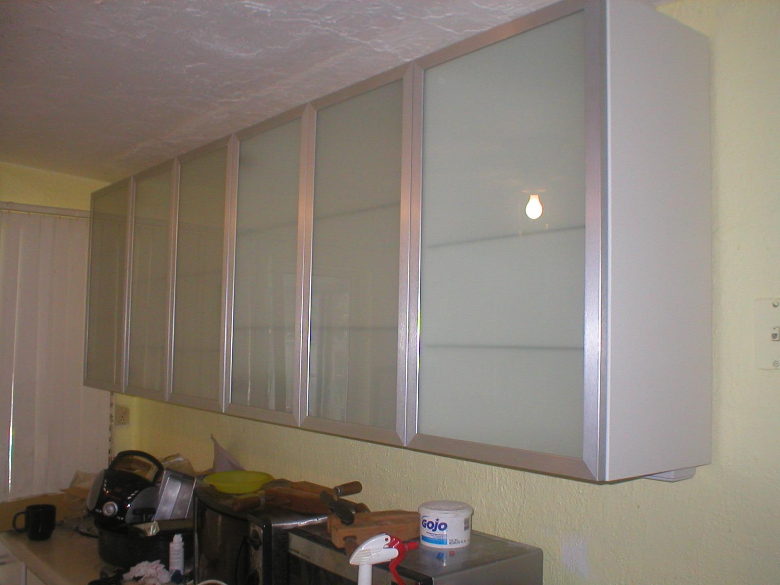 Installing Ikea Upper Kitchen Cabinets 5 Steps