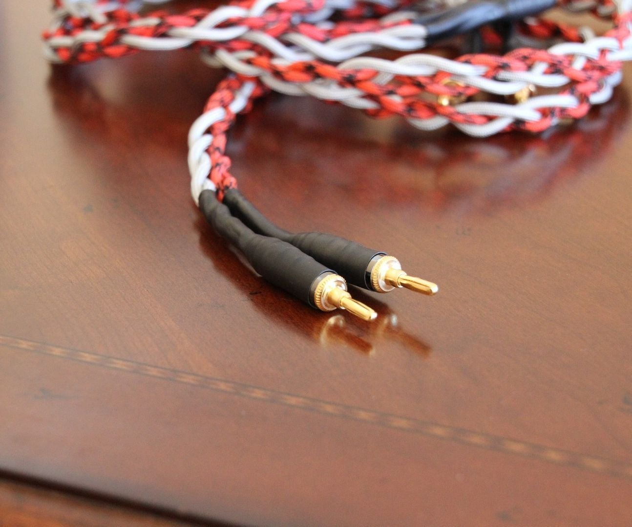 "Make Your Own ""audiophile"" Quality Speaker Cables!"