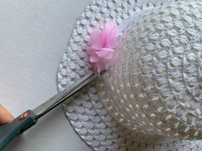 Creating the Pig Hat Part 1