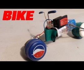 JUST MAKE IT - Make Fastest Motorbike in Simple Steps in 5 Minutes
