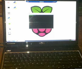 Configuring the Raspberry Pi ethernet port for remote control