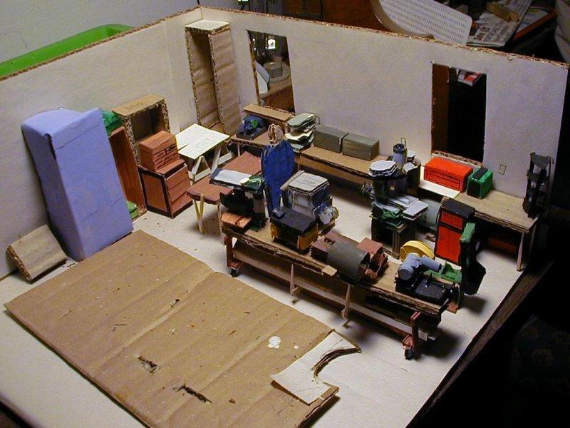 Picture of Design a Workshop