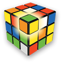 Picture of GET TO KNOW YOUR RUBIK'S CUBE