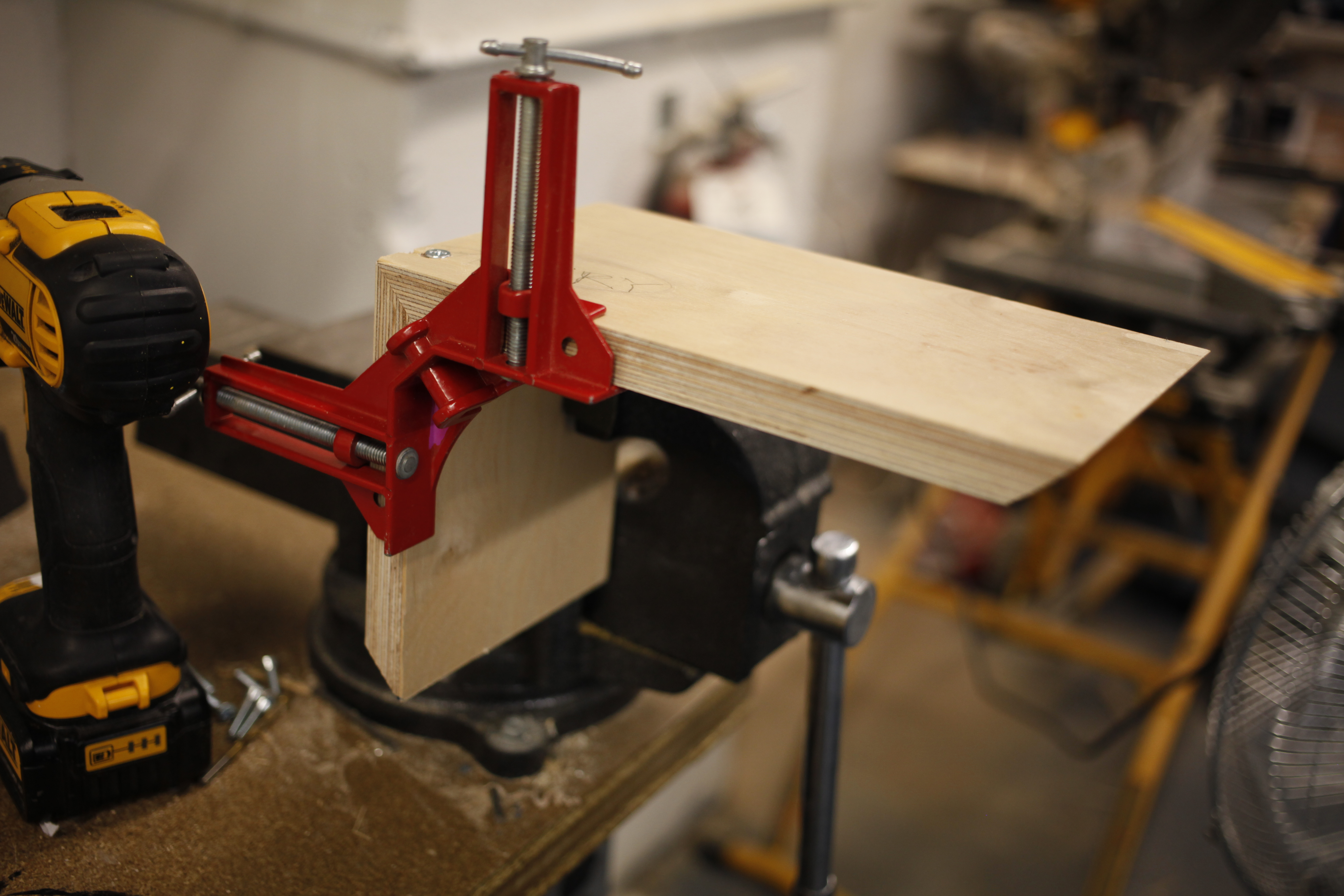 Picture of Making the Crankshaft Housing