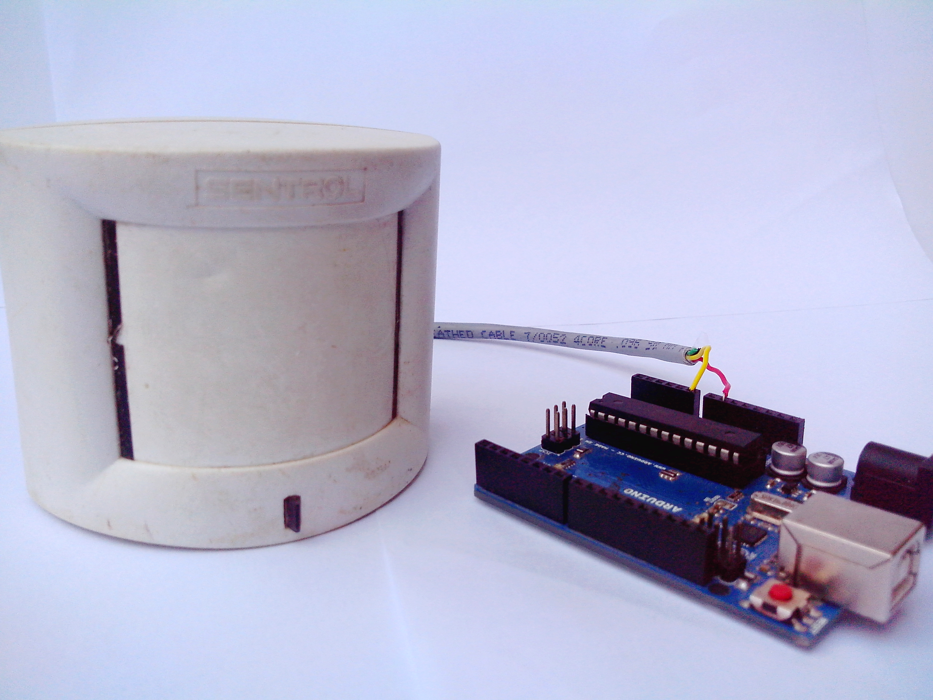 Picture of Motion Sensor