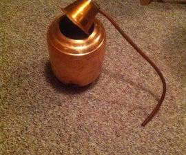 Budget Copper Moonshine Still