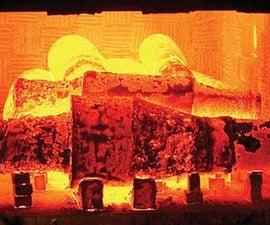 Annealing Carbon Steels