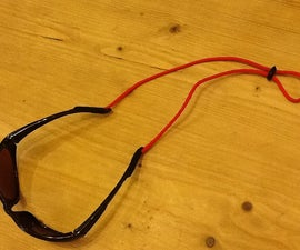 Adjustable Sunglasses Strap