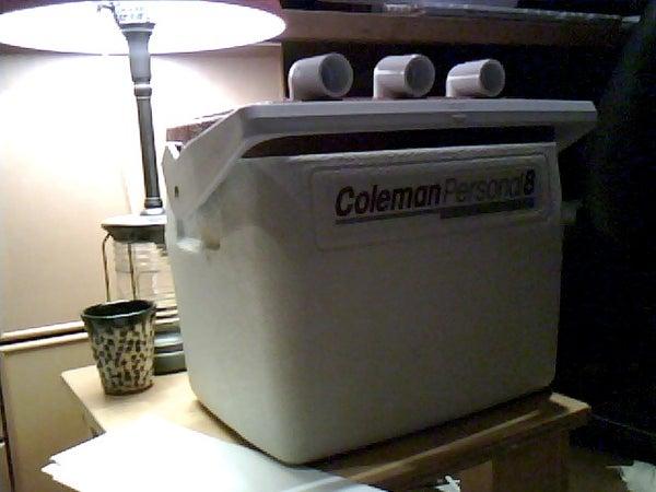 Cheap DIY Air Conditioner