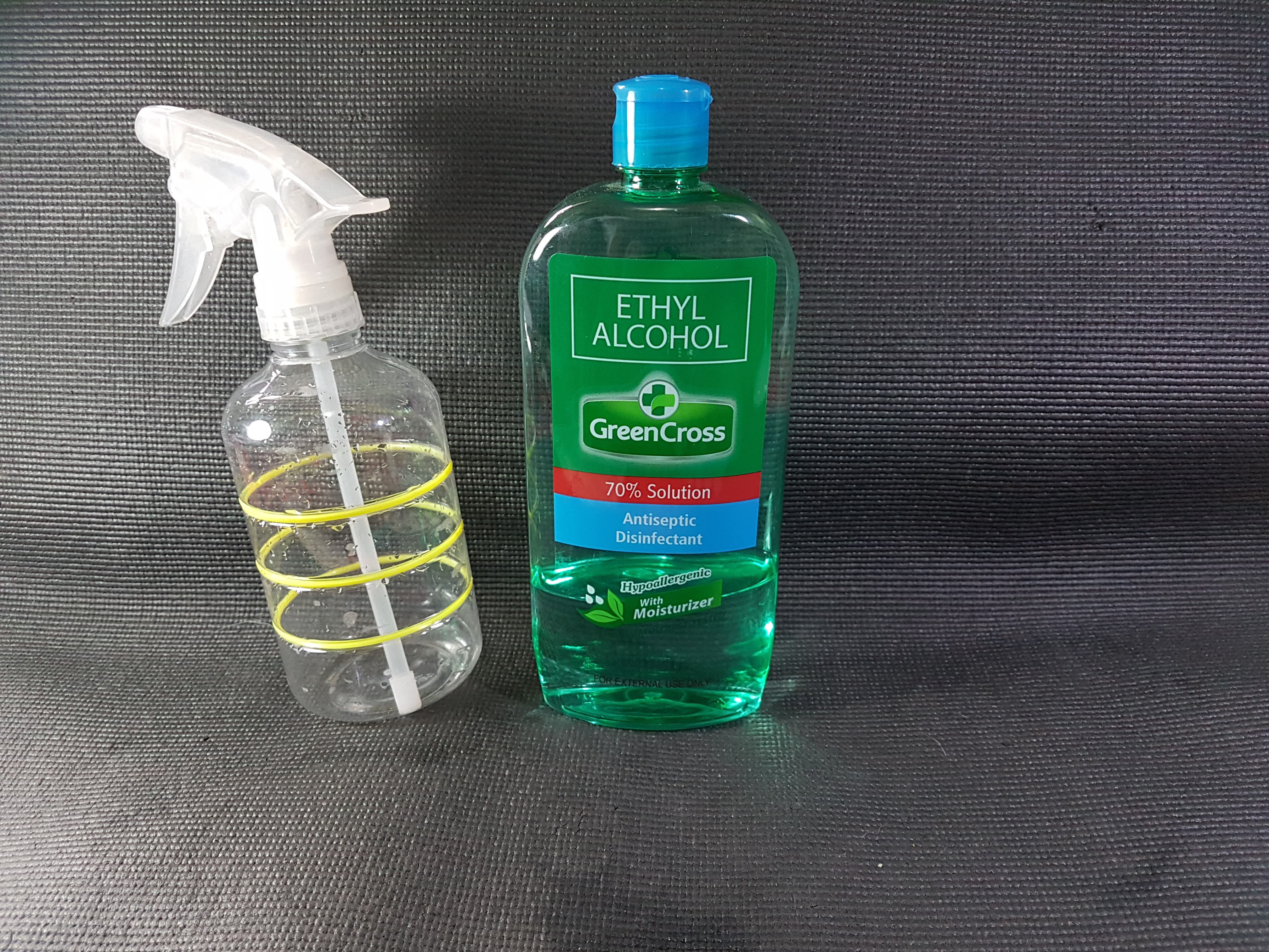 Picture of Formula 1: Disinfectant