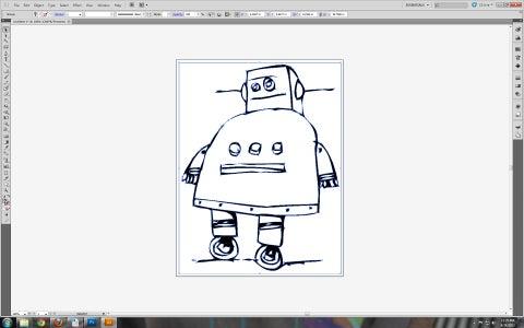 Vectors in Illustrator