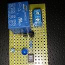 Make a Relay Modul With Optocoupler