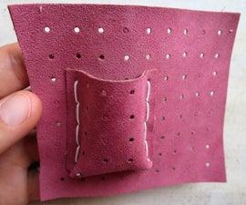 Pegboard Fabric