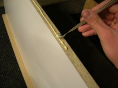 Attaching the Boards