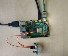 Pi Obstacle Detector