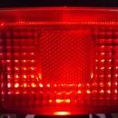 motorcycle undimming light
