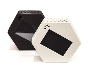 HestiaPi Touch - Open Smart Thermostat