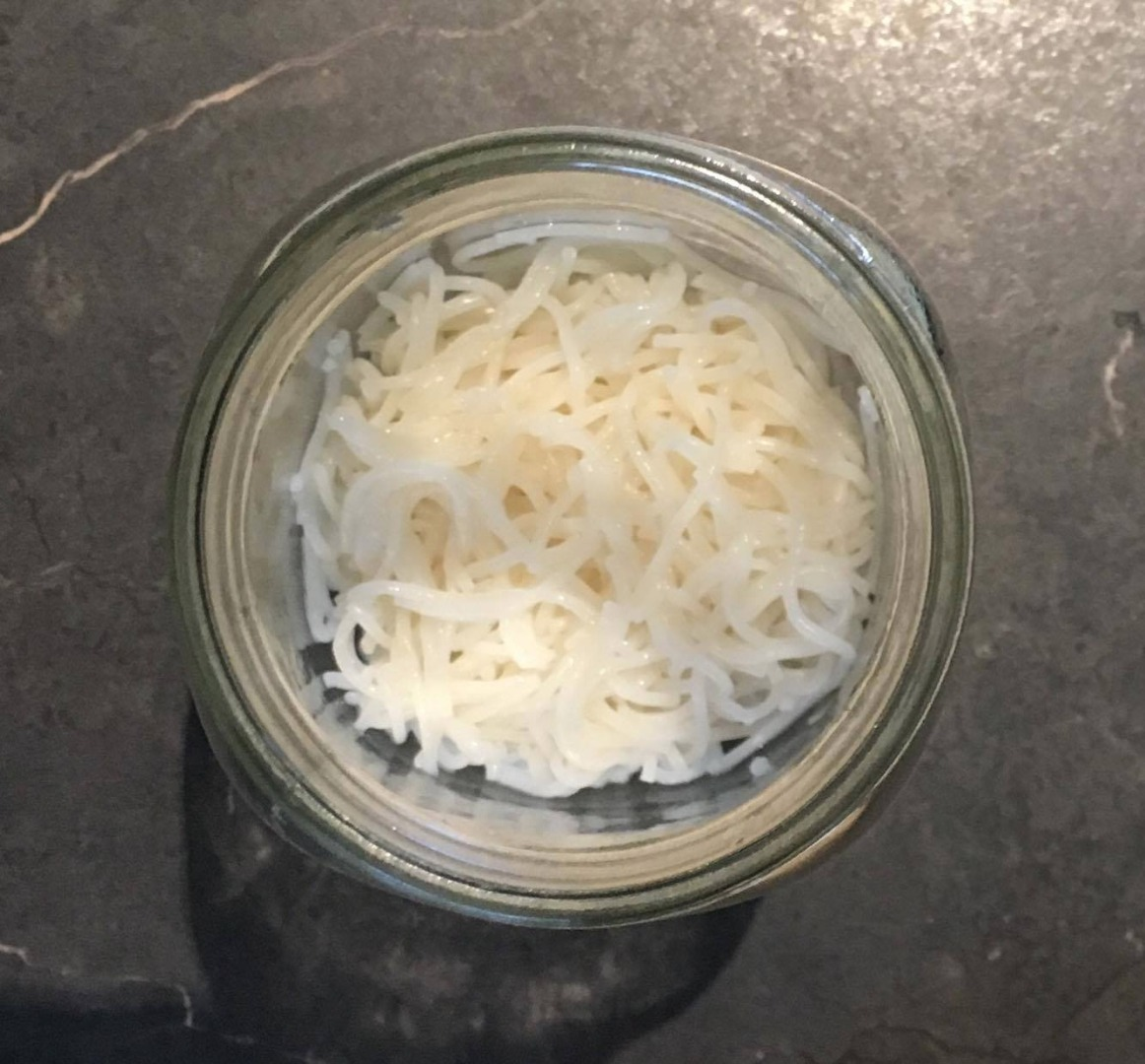 Picture of Step 2: Add Ingredients to Jar