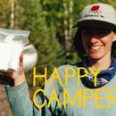 Ziplock Toilet Paper Dispenser - Camping and Canoeing