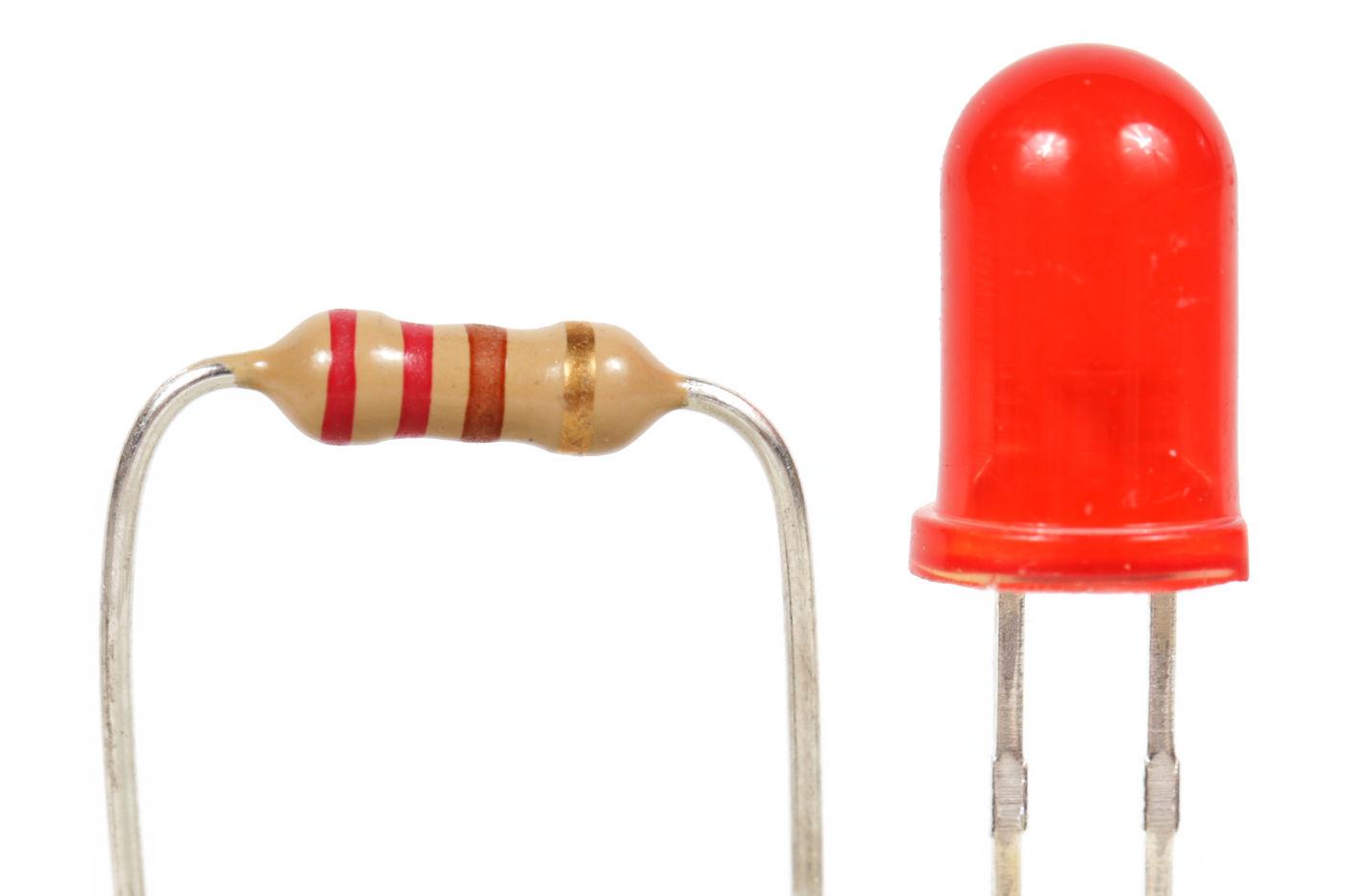Current Limiting Resistors