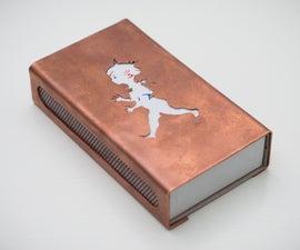 Match Box Cover