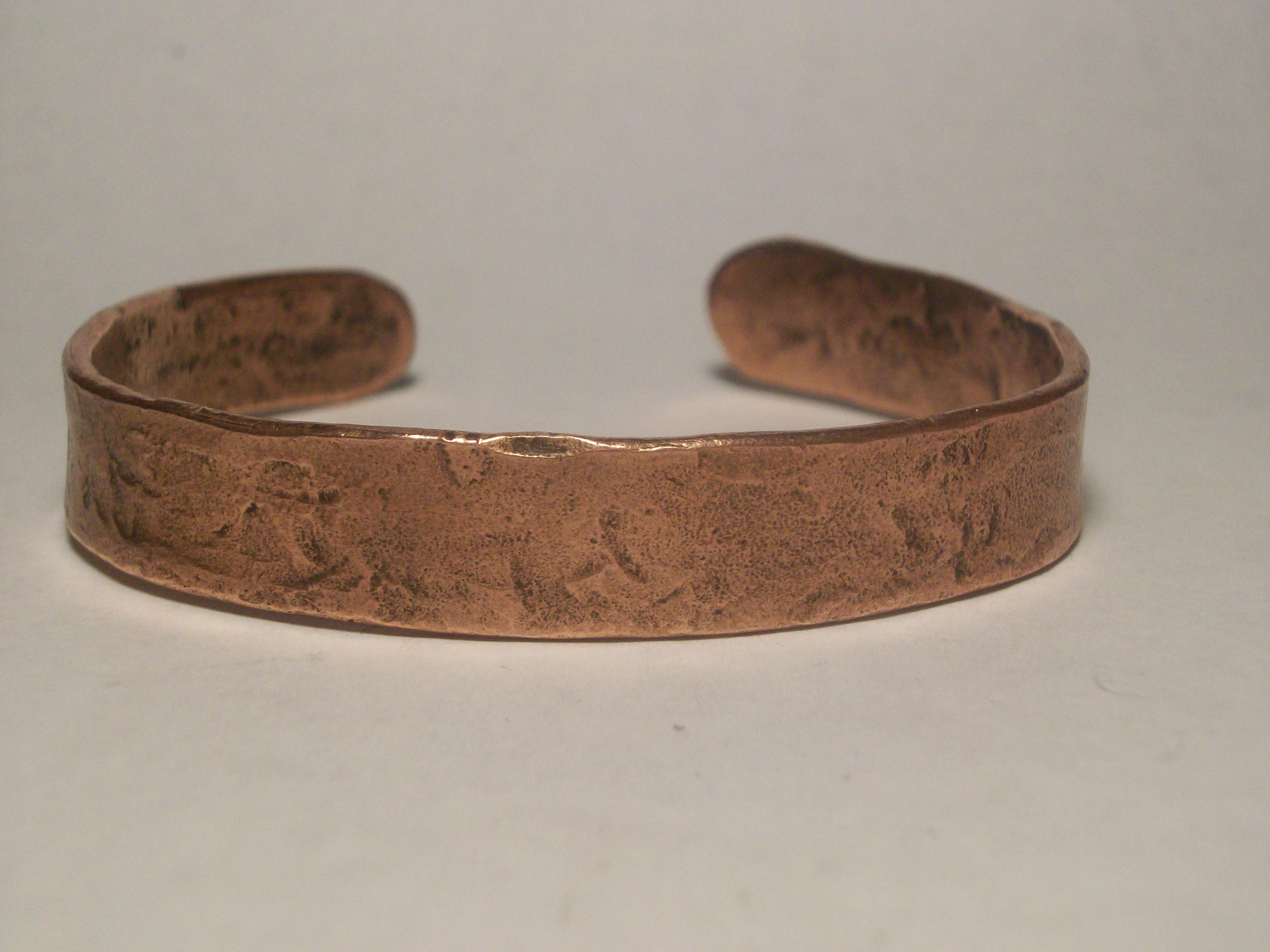 Picture of Copper Bracelet