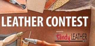 Leather Contest