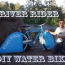 River Rider Water Bike
