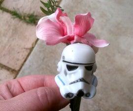 Star Wars Boutonnieres