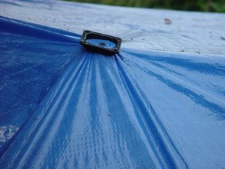 Picture of Make Your Own Tarp Tents