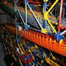 Guide to K'nex Ball Machine Multipiece-paths and Tunnels