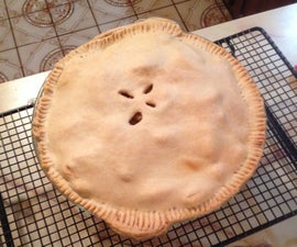 Bake Your Own Apple Pie