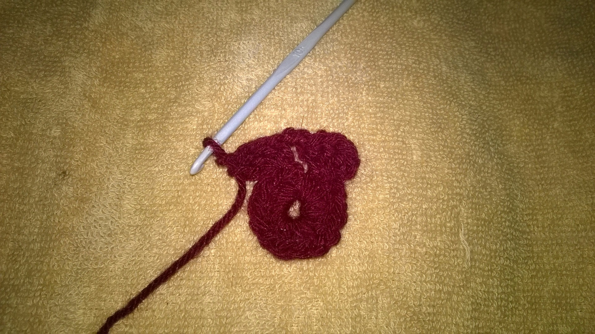Picture of Shell Stitch (2)