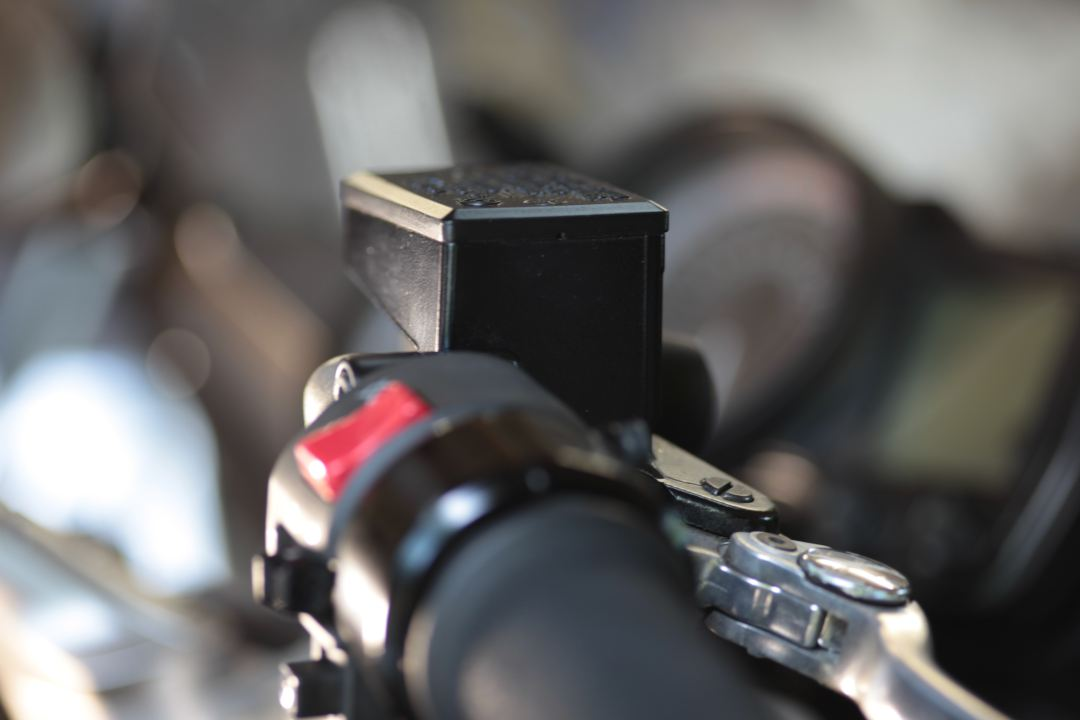 Motorcycle Brake and Clutch Fluid Change: 3 Steps (with